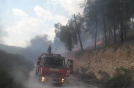 الدفاع المدني الفلسطيني ينشر توجيهات جديدة بشأن حالة الطقس