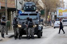 طالب مدرسة اردني يطلق النار على رأس زميله  في عمان