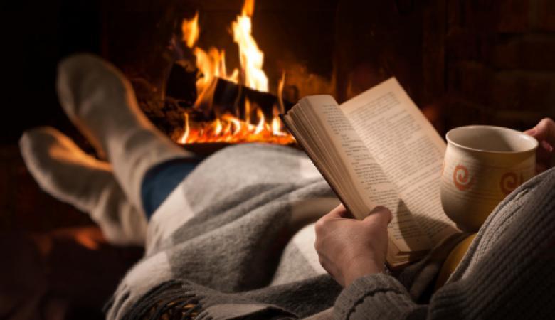 العلماء يكشفون سر برودة اقدامنا خلال فصل الشتاء