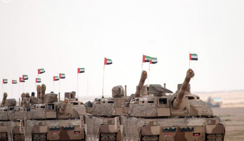 الامارات : سنجعل الحوثيين يأتون الينا لطلب المفاوضات