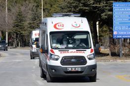تركيا : 9 وفيات وتسجيل 311 حالة جديدة بفيروس كورونا