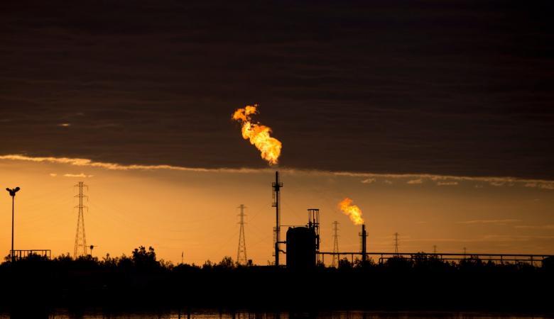 أسعار النفط ترتفع الى اعلى مستوى في خمسة شهور