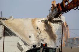 القدس : شهيد و162 معتقلا وهدم 6 منازل الشهر الماضي