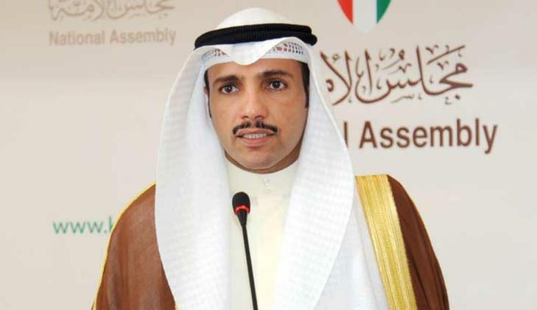 """الكويت: """"عيب علينا ترك الفلسطينيين يواجهون العدو وحدهم """""""