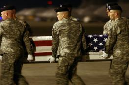 مقتل 3 عسكريين امريكيين باطلاق نار في الاردن