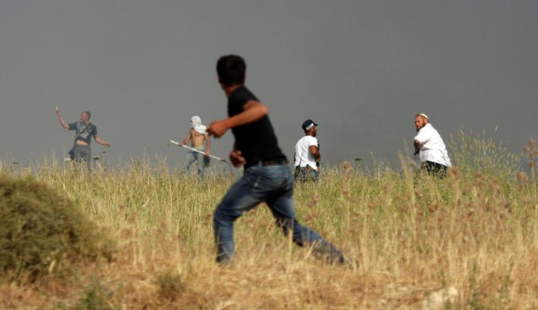 عشرات الاصابات في هجوم لمستوطني يتسهار على مادما