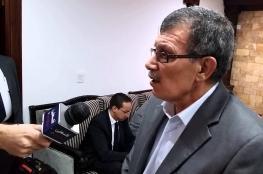 أمين سر المجلس الثوري لفتح: سيتم دمج أعدادا من موظفي غزة بمؤسسات السلطة بالقطاع