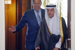 السعودية من موسكو : لا مكان لبشار الاسد في مستقبل سوريا