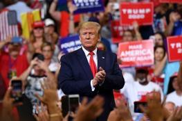 صحف أمريكية: ترامب طلب مساعدة رئيس أوروبي لإعادة انتخابه