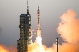 محطة فضاء صينية ستسقط هذه الليلة على الأرض