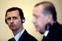 أردوغان يهدد الأسد: ستواجه عواقب وخيمة إذا أبرمت اتفاقاً مع الأكراد