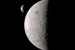 سابقة تاريخية ...الصين تعتزم اكتشاف الجانب المظلم من القمر
