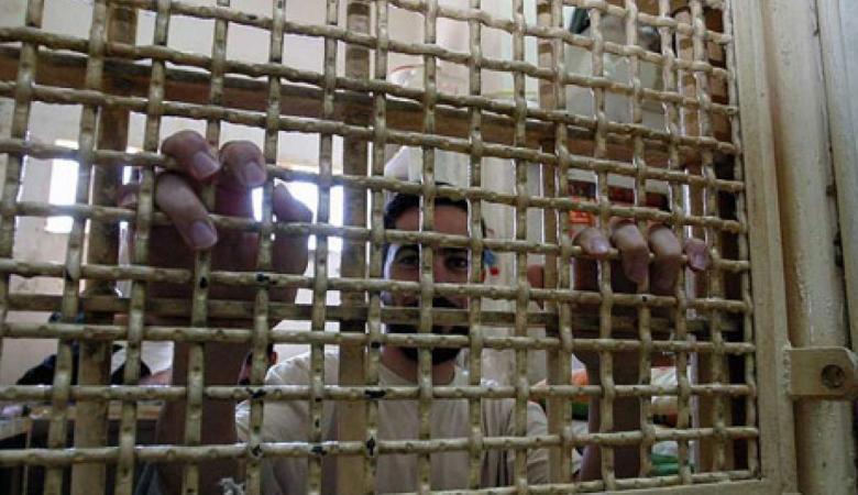 إدارة السجون تغلق ثلاثة أقسام في سجن مجيدو