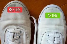 13 طريقة تعيد أشياءك جديدة ولامعة