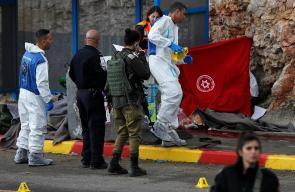مقتل 3 جنود اسرائيليين بعملية اطلاق نار شرق رام الله