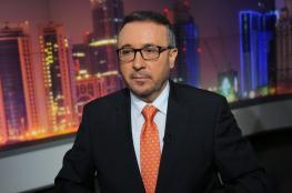 استطلاع لفيصل القاسم  يفرح تل أبيب بعد اسقاط سوريا لطائرة اسرائيلية