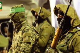 حماس تتوعد اسرائيل بدفع الثمن