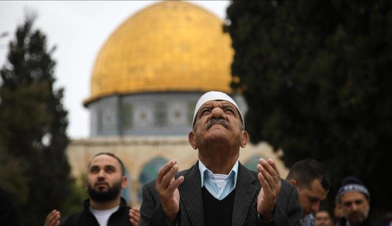 أوقاف القدس تنفي إلغاء مهام الأئمة الراتبين في مُصليات المسجد الأقصى