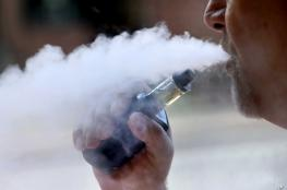 كندا تحظر السجائر الالكترونية
