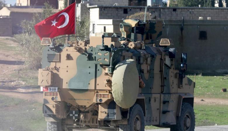 """أردوغان وترامب يتفقان على """"المنطقة الآمنة"""" بسوريا"""