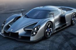 شركة أمريكية تكشف عن سيارة رياضية جديدة
