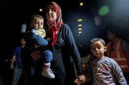انقاذ 93 مهاجرا سوريا  قبالة ساحل قبرص