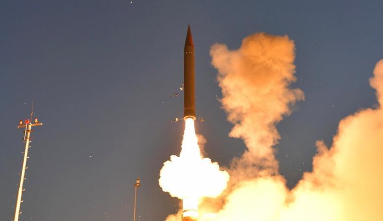 ارتفاع حصيلة القتلى الايرانيين في الضربات الاسرائيلية الى 23