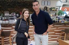 نانسي عجرم : انا عربية ولن اطبع مع اسرائيل