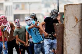 الشعب الفلسطيني يؤيد المفاوضات ويرفض العمليات