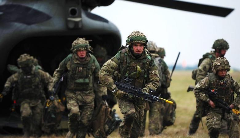 محللون : الجيش البريطاني سيهزم في أي مواجهة عسكرية مع روسيا