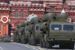 أردوغان خلال لقاء مع بوتين : منظومة S-400 ستكون بحوزتنا قريباً