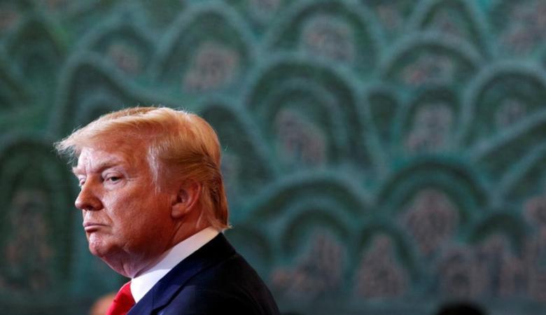 ترامب يطالب نائبات ديمقراطيات بالاعتذار لأميركا ولاسرائيل