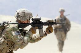 """ايران توصي بادراج الجيش الامريكي على قائمة """"الارهاب """""""