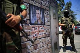 الزهار : اسرائيل حاولت خطف جنودها من غزة