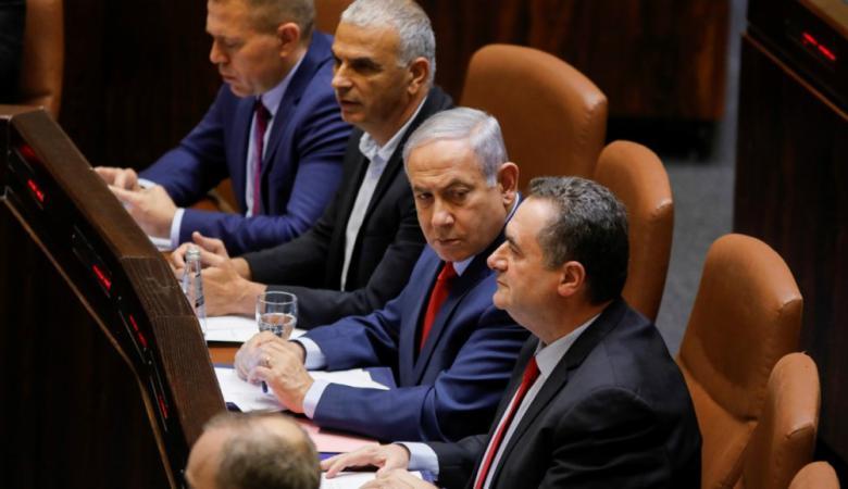 نتنياهو يحاول الغاء الانتخابات الاسرائيلية القادمة