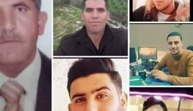 فاجعة في الأردن..وفاة 6 أشخاص من عائلة واحدة في حادثين منفصلين
