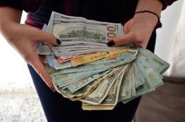 الدولار ينهار امام الشيقل ويسجل انخفاضاً غير مسبوق