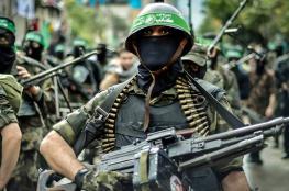 الشاباك : اعتقال شاب تلقى تعليمات من القسام في غزة لتفجير حافلات في القدس