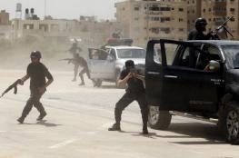 حماس تؤكد حصار مبنى الامم المتحدة لوجود مسلحين فيه وتكشف التفاصيل