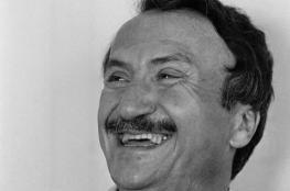 """وفاة رئيس بلدية نابلس السابق """"بسام الشكعة """""""