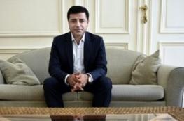 """الأكراد يخوضون """"معركة الرئاسة"""" ضد أردوغان بالمرشح السجين"""