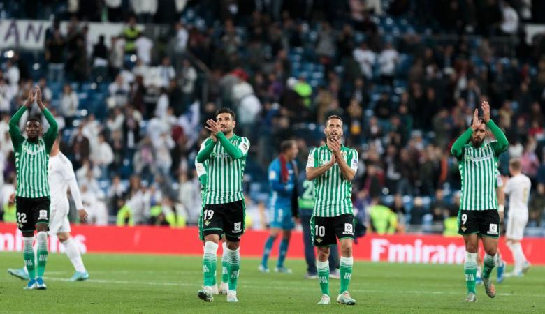 ريال مدريد يضيع فرصة اعتلاء الدوري الاسباني