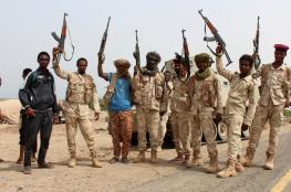 الحوثيون يأسرون جنودا سودانيين قرب الحدود السعودية