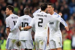 """الحكم بالسجن """" 7 """" أشهر على لاعب ريال مدريد السابق"""