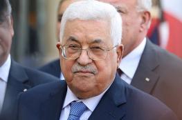 الرئيس يشيد بمواقف روسيا والصين الداعمة للحقوق الفلسطينية