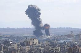 جيش الاحتلال يتوعد غزة بضربات قوية خلال ساعات