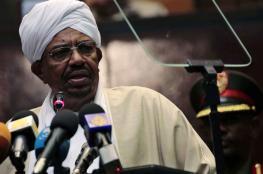 البشير: كل الشباب والفتيات في السودان جاهزون للدفاع عن فلسطين