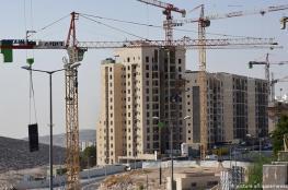 الاحتلال يصادق على بناء الف وحدة استيطانية في القدس