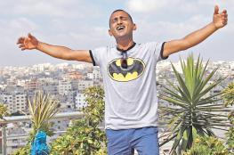 المشوخي اطلق سراحه بكفالة عدم نشر مواد سياسية على صفحته