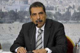الطيراوي يؤكد : الرئيس سيصدر مرسوماً لاجراء انتخابات تشريعية ورئاسية معاً